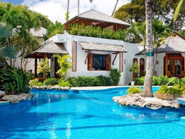 Greensleeves Barbados